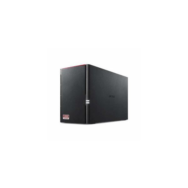 BUFFALO リンクステーション ネットワーク対応HDD 8TB LS520D0802G