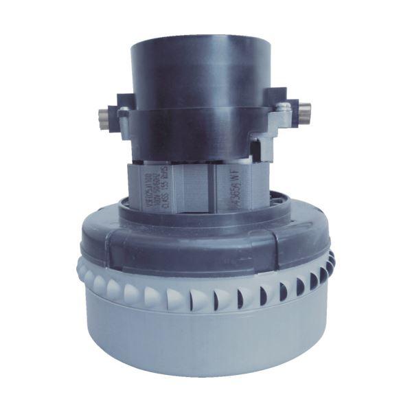 TRUSCO 業務掃除機乾湿両用クリーナーTVC134A用モーター 2116800001 1個