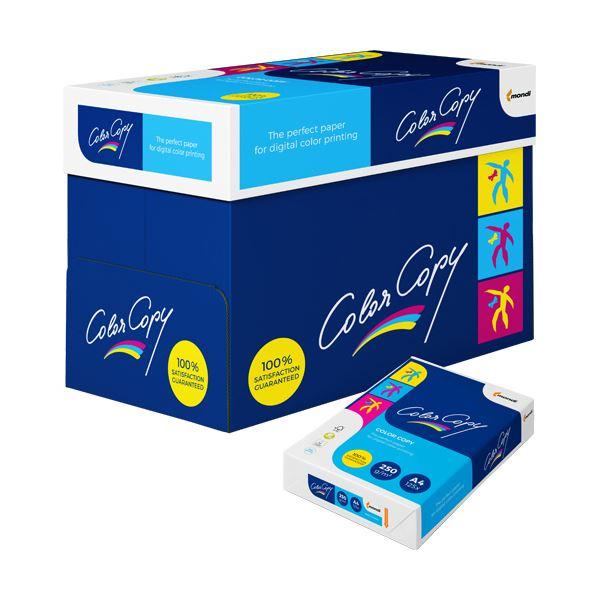 モンディ Color Copy A4250g 0000-302-A416 1セット(875枚:125枚×7冊)