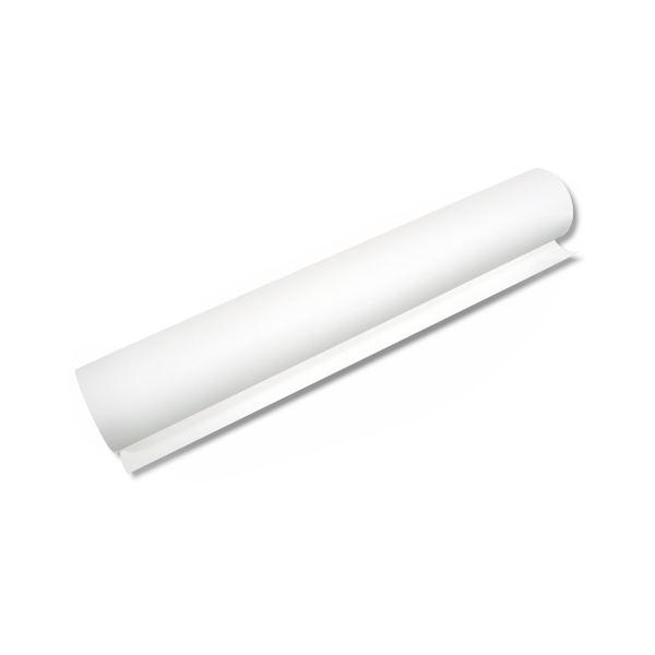 武藤工業インクジェットプロッタ用チェック紙 A1ロール 594mm×50m DJC-64-A1R 1箱(4本)