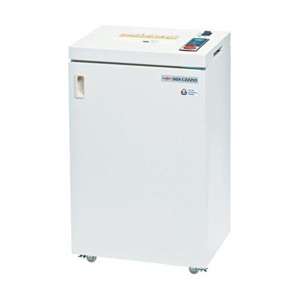 シグマー技研 シュレッダー A4対応SGX-C2221D 1台