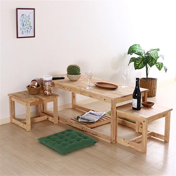 ネストテーブル (37038)