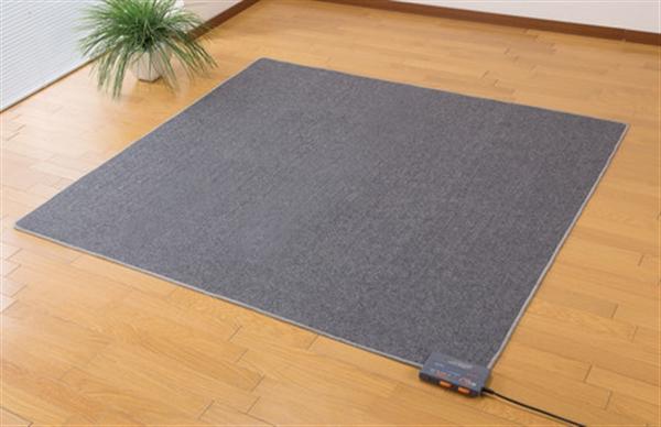 電気ホットカーペット  三畳用