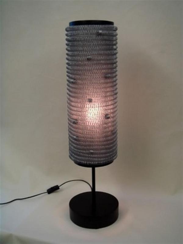 間接照明にも テーブルランプ<和モダン>