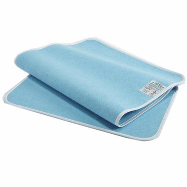 洗える除湿シート 日本製 シリカゲルを超える吸湿力 ドライウェルプラス シングルサイズ