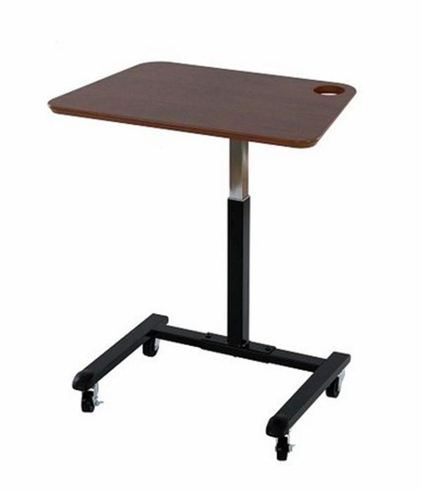 ★ミニ昇降テーブル  リフティングテーブル エルザ ミニ昇降テーブル リフティング エルザ BR色