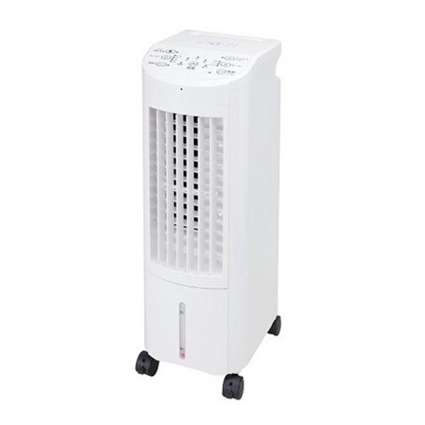 UV除菌機能付き 冷風扇 MA-832 ホワイト