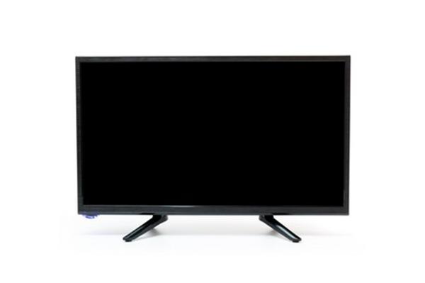 20インチデジタルハイビジョン外付けHDD録画機能付き液晶テレビ ブラック