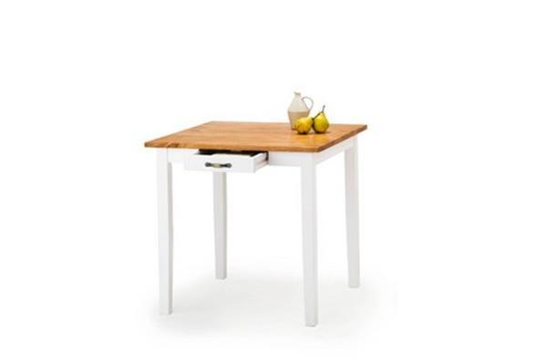 カントリーダイニングテーブルチェア チェア(2脚組)