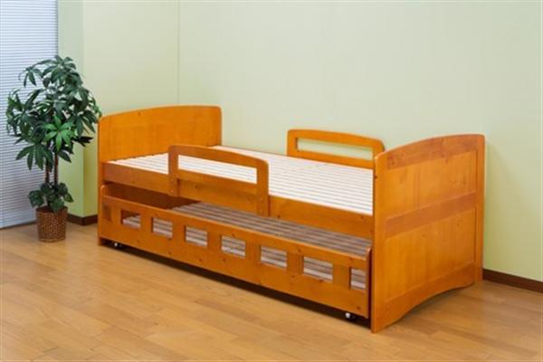 親子ベッド LBR