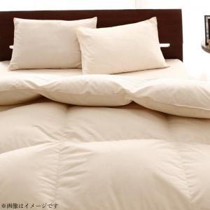 日本製防カビ消臭 フランス産 エクセルゴールドラベル羽毛布団8点セット Celicia セリシア ベッドタイプ シングル8点セット