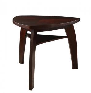 アジアンモダンデザインカウンターダイニング Bar.EN ダイニングテーブル W135