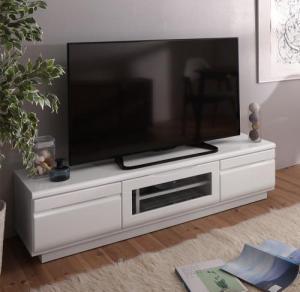 完成品シンプルデザインテレビボード ドッチ Dotch 幅150