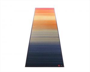 11柄から選べるデザイン国産畳ヨガマット ジョイ 60×180cm