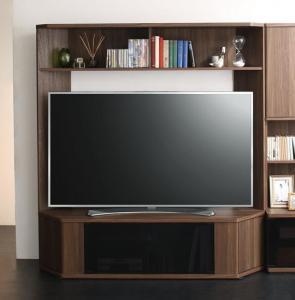 ハイタイプコーナーテレビボード コーナープラス Corner+ テレビボード 150 161 40