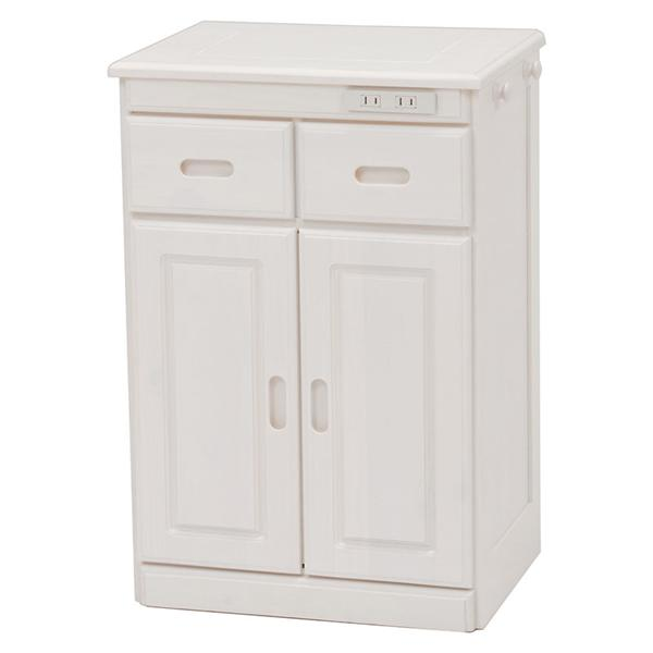 キッチンカウンター(ホワイトウォッシュ) MUD-6520WS