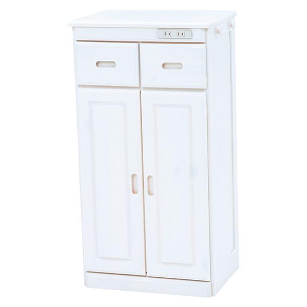 キッチンカウンター(ホワイトウォッシュ) MUD-6523WS