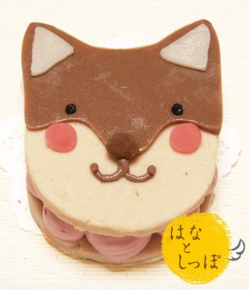 自然食材100% お肉のハンバーグペット用 犬 手作りごはん デザート ドッグフード ご褒美 記念日 ペットフード おやつ 柴犬みたいなタイプ ケーキ 実物 公式通販 誕生日 犬用 ワンバーグ発酵ケーキ