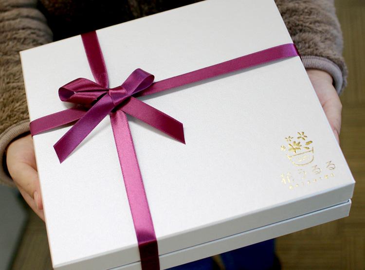【高級ギフトボックス入り】【5本セット】ハーバリウムボトル詰め合わせ(プリザ—ブドフラワードライフラワーインテリア雑貨新築祝い結婚祝い誕生日プレゼント御祝いギフト)