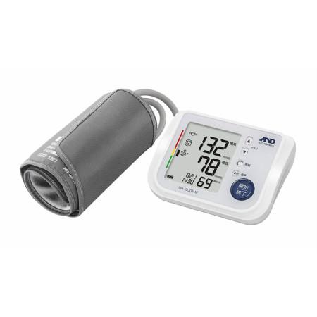 A&D 上腕式血圧計 UA-1030TMR(4981046151429)