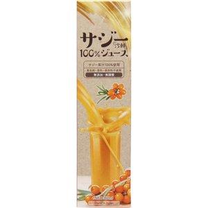 6本セット サジー100%ジュース 正規逆輸入品 実物 360ml