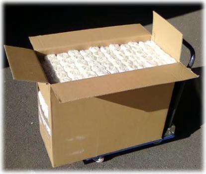 アクリル毛糸 極太 ホビーメイク アクリル 極太 300玉セット (同色5玉1袋×60袋1箱) 日本製 ハマナカ毛糸 hama 手芸の山久