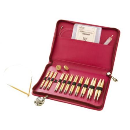 クロバー 匠 輪針セット コンボ 45-150 clv 手芸の山久