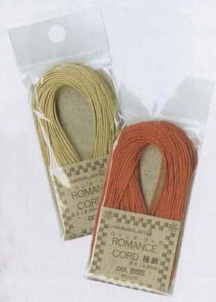 nsk童话艺术3个学分Romance Cord 1.5mm型1 kase 10m川端商务的罗曼司编码[寄送商品]手工艺的山久