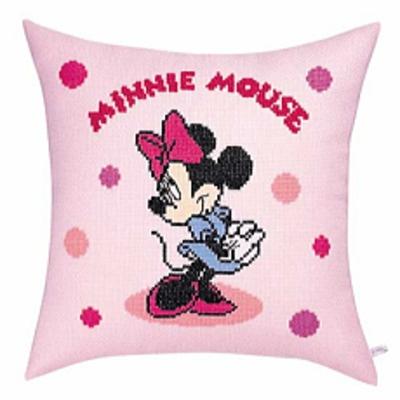 Yamakyu Of Handicraft Cotton 5995 Minnie Mouse Amp Amp Polka Dot