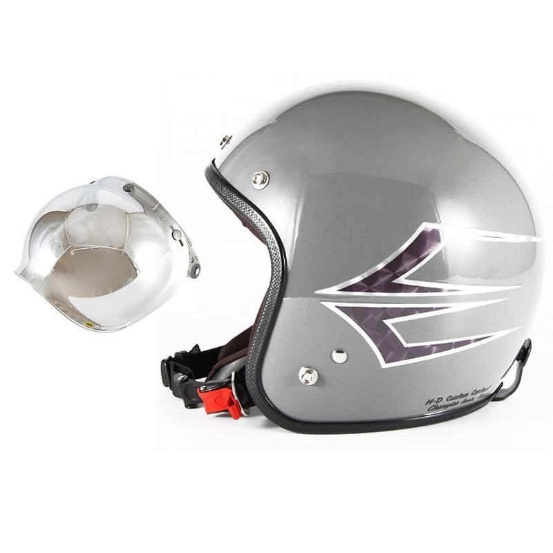 72JAM デザイナーズジェットヘルメット [JCP-38] 開閉シールド付き [JCBN-02]Spindle スピンドル アイリッシュグレー [アイリッシュグレーベースグロス仕上げ]FREEサイズ(57-60cm未満) メンズ レディース 兼用品 SG規格 全排気量対応