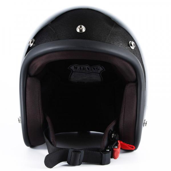 FREEサイズ SG規格 (57-60cm未満) 兼用品 [ブラックグロス仕上げ] レディース ブラック ジャムテックジャパン 72JAM JG-23GHOST FLAME メンズ ジェットヘルメット ゴーストフレイム