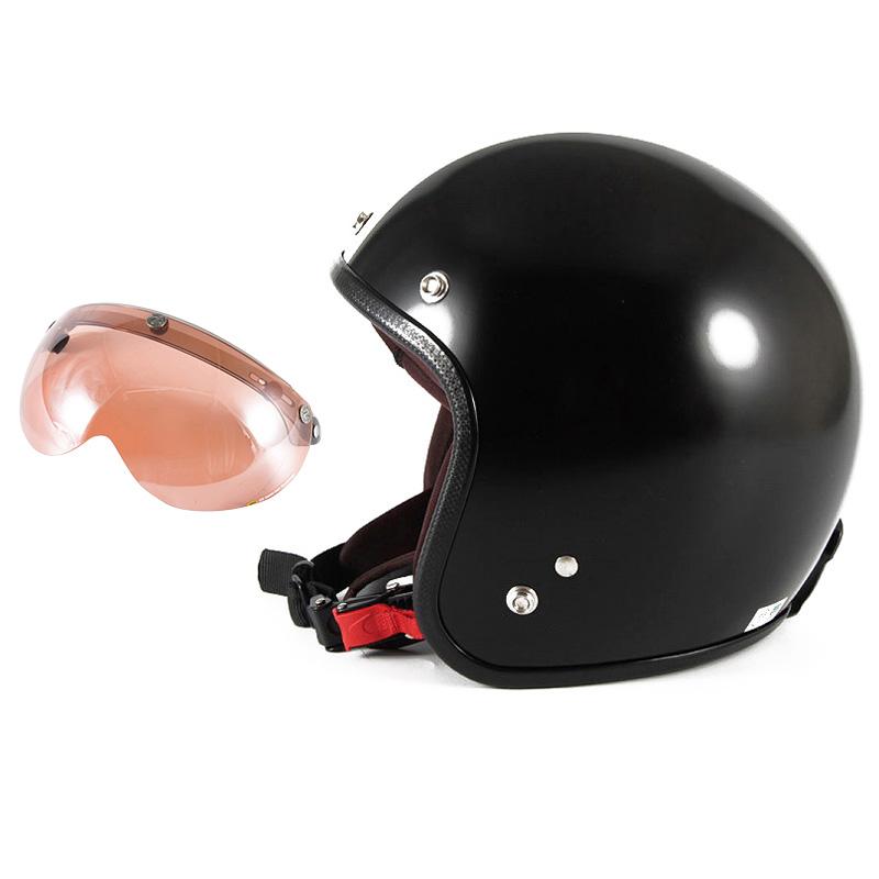 【JPBH-1+APS-05】ジャムテックジャパン 72JAM JPBH-1JP MONO BLACK HAWK ジェットヘルメット [セミグロスブラックベース]FREEサイズ(57-60cm未満) メンズ レディース 兼用品 SG規格 全排気量対応