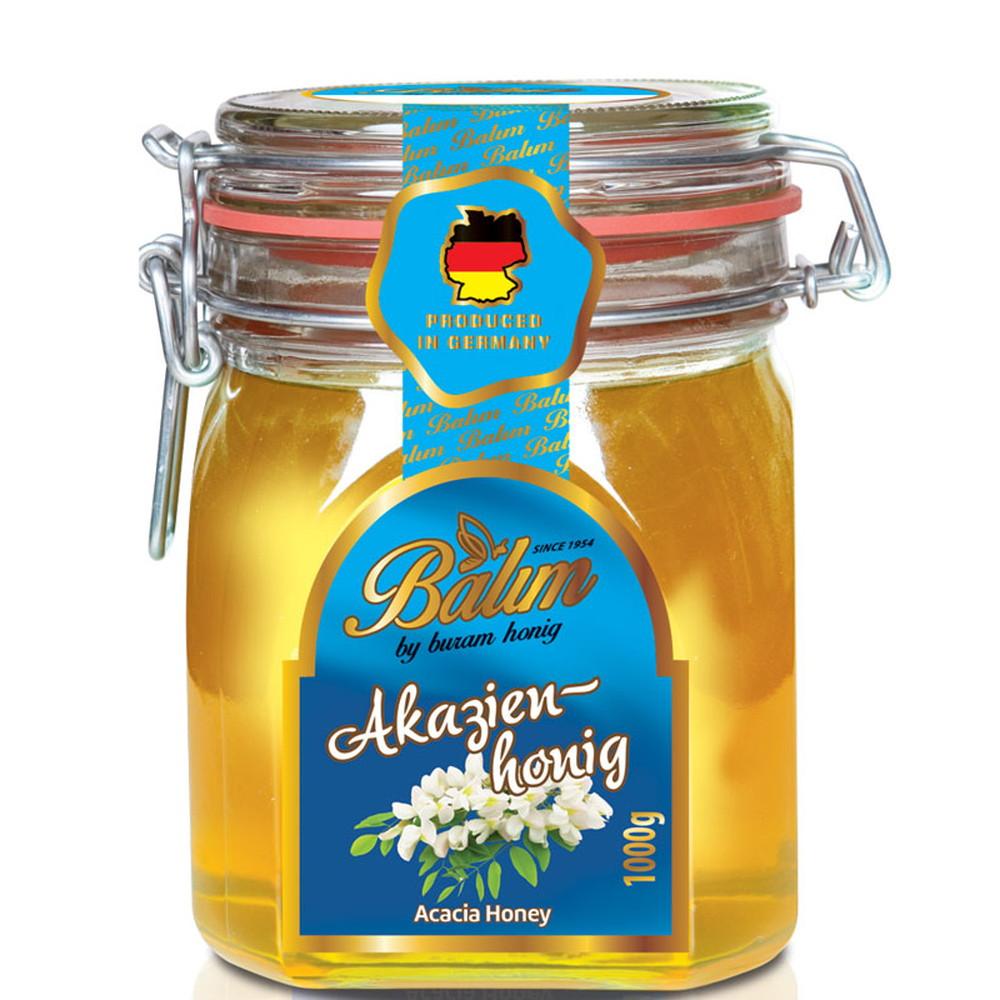 上品な香りと口当たりは ※ラッピング ※ 正に蜂蜜の女王様 9月中旬~下旬より順次出荷予定 バリム アカシアハニー1kg ドイツ産 アカシアハニー 入手困難 Balim ハニー アカシアはちみつ RCP ハチミツ 蜂蜜 アカシア蜂蜜 はちみつ HLS_DU whlny