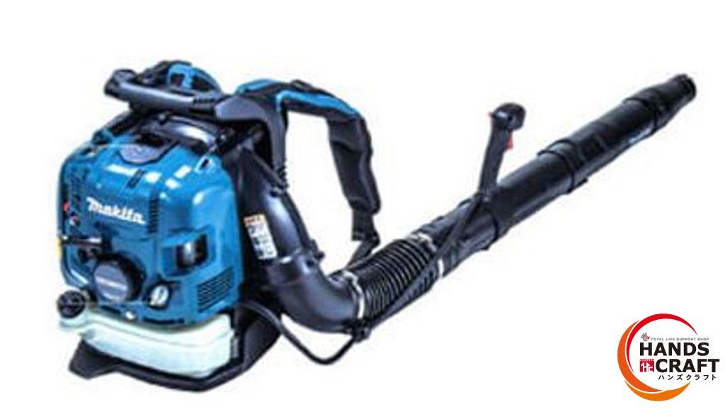 【未使用】マキタ 背負式エンジンブロワ 吹き飛ばし専用 EB7660TH makita【新古品】【中古】