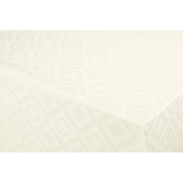 オランダ直輸入 テーブルクロス おしゃれ ビニール ビニール製 ハンズマン 150-002 幅140cm 評判 10cm単位切売 6919804 送料別 ビニールテーブルクロス 切り売り 永遠の定番モデル 白系 通常配送 同梱不可 テーブル クロス ビニールクロス 撥水