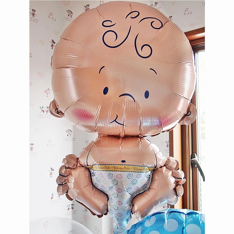 出産祝い バルーン バルーン電報 祝電 出産祝いギフト誕生日バルーン ベビーギフト 男の子 祝電 御祝 風船あす楽 即日発送 ヘbyfY67gv