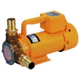 日機装エイコー FD40-B6RC-D4 フレックスポンプ カニポン ポンプ 海水 ビルジ 散水 循環メーカー直送の為代引き不可