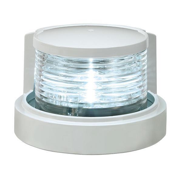 小糸製作所 LED船灯第三種マスト灯MLM-4AB3 12v/24v共用
