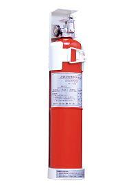 船舶用自動拡散型粉末(ABC)消火器プロマリン DD-150