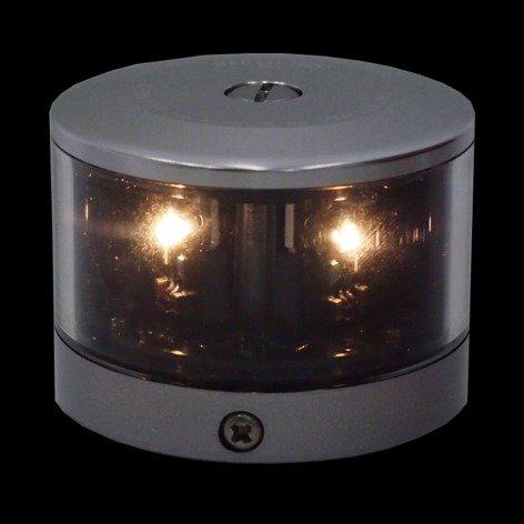 伊吹工業 LED船灯 第二種船尾灯  白NLSS-2W 12v/24v共用