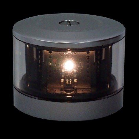 伊吹工業 LED船灯 第二種白灯  NLSA-2W 12v/24v共用