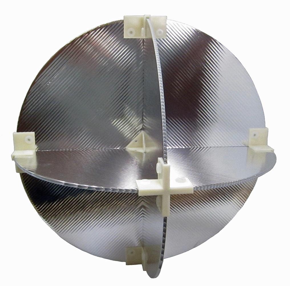 レーダーリフレクターKNR-2JCI承認品