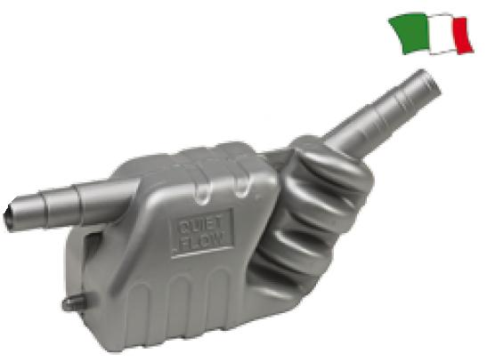 ウォーターロック 排気ミキシング  55mm 60mm  65mm 兼用
