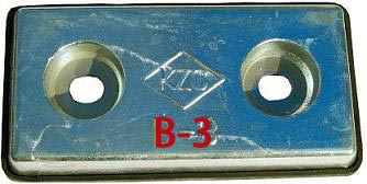 【お買得!】 亜鉛板 B-3 B-3 1箱 1箱 12枚入り 12枚入り, 服道楽 --:8fd7a9e1 --- 51caidian.xyz