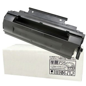 DE-3380(DE3380) Panasonic リサイクルトナー ※平日AM注文は即納(代引を除く) (他商品との同梱は承れません)☆