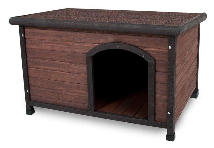 ※再入荷しました!【PETMATE】アメリカで人気のペットメーカー!ペットメイト社ドッグハウス Aspen Pet Ruff Hauz Off Set Door ドッグハウスM【大型犬 犬小屋 ハウス お出かけ】