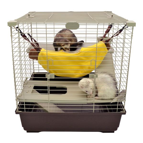※再入荷、お待たせしました※【Marshal Pet】アメリカで人気のフェレットの特化したペットメーカー!マーシャルペット フェレットケージ スモールアニマルスターターホーム【ラビット ハムスター フェレット うさぎ 鳥かご 鳥ケージ バードケージ】