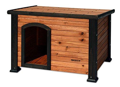 【PrecisionPet】アメリカプレシジョンペット社 ドッグハウス ログキャビン Sサイズ 【犬小屋 ドッグハウス】