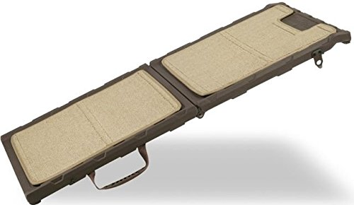 GEN7PETS 新発売 耐荷重90kgまでのドライブ用ペットスロープ!GEN7PETS ペットランプ インドアカーペットミニ ペットスロープ