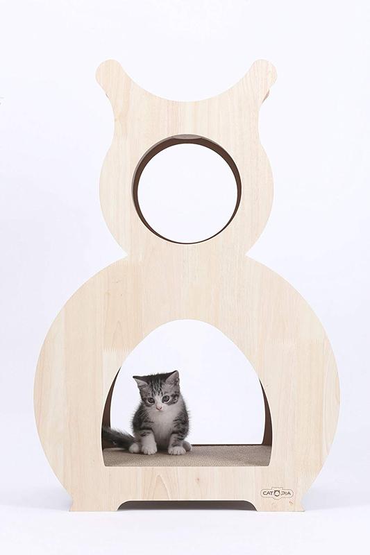 【CATOPIA】 ラビット キャットピアキャットタワー プレミアムキャットスクラッチャー ラビット【猫ハウス 保護猫】 キャットハウス 保護猫【CATOPIA】】, 焼うるめ ながの食品:84ba8636 --- knbufm.com